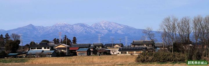 群馬県のイメージ画像