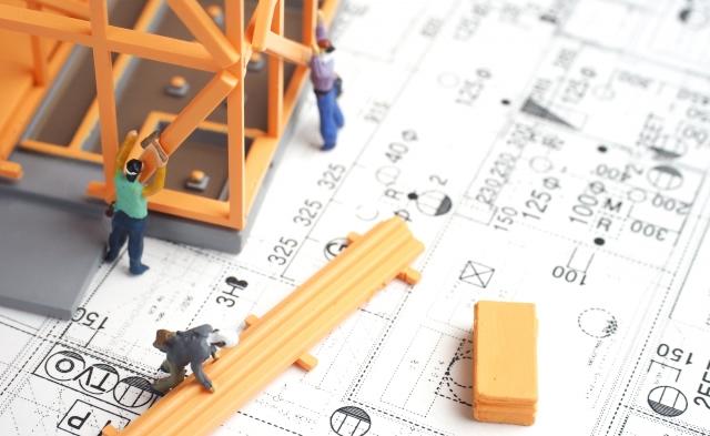 新築住宅を建てる方